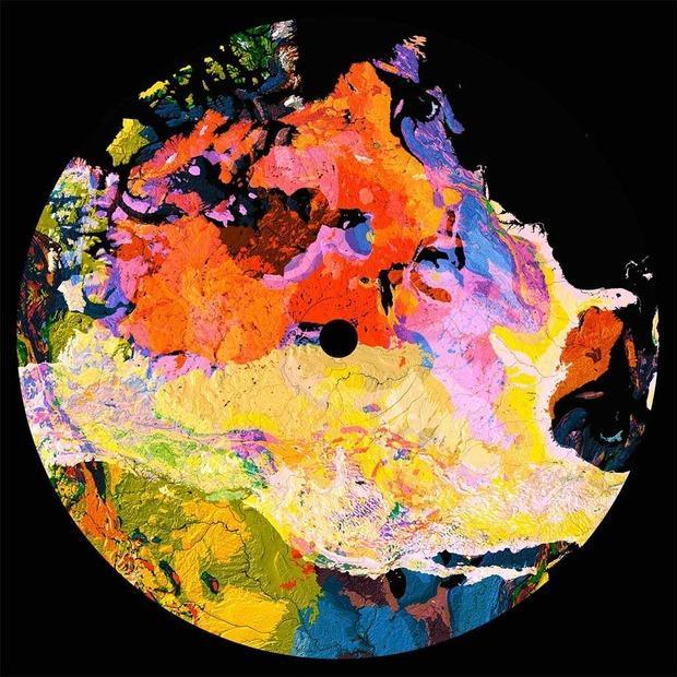 Crooked Colours – Langata – В плену инди-ритмов