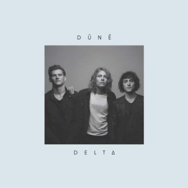 Dúné — Delta (EP)