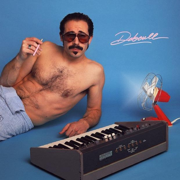 Dabeull - Intimate Fonk – Квинтэссенция диско 80-х