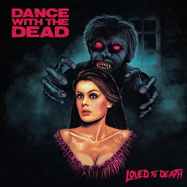 Dance with the Dead — Loved To Death – Каскады грувовых синтов