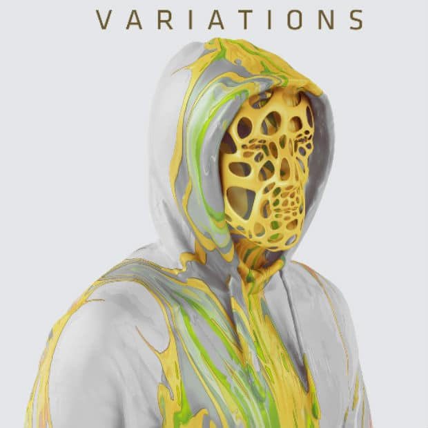 Daze - Variations (LP)