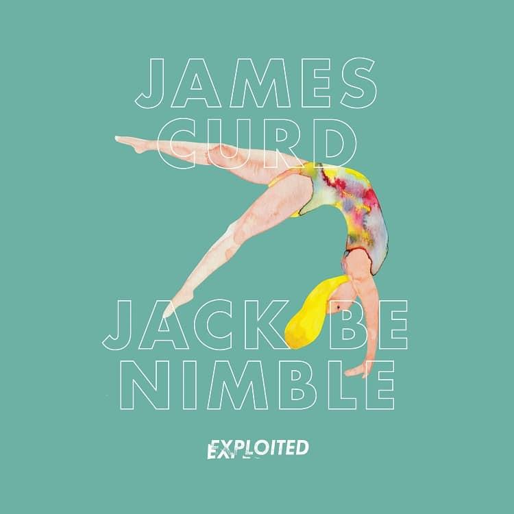James Curd - Jack Be Nimble