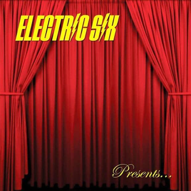Electric Six – Bitch, Don't Let Me Die! (Album)