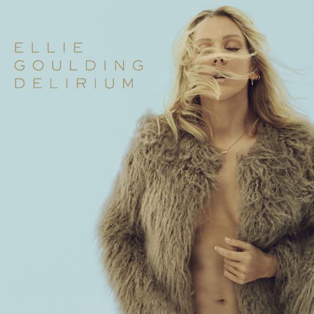 Ellie Goulding - Delirium (Album)