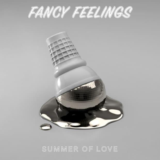 Fancy Feelings - Summer Of Love – Культурный код ню-диско