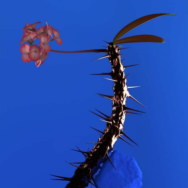 Flume - Skin Companion II (EP) – Электроника в абстракциях
