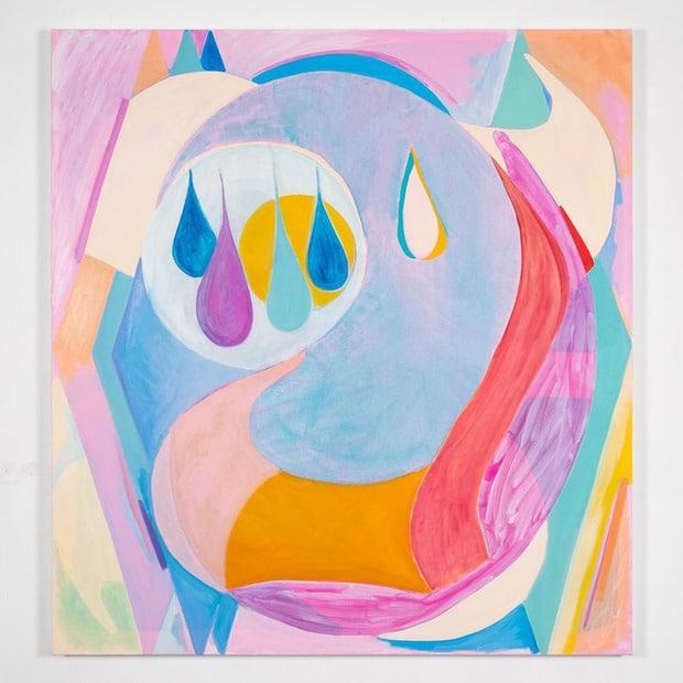 Four Tet - Anna Painting (ЕР) – Поток звука и цвета