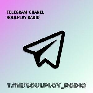 Telegram Soulplay Radio