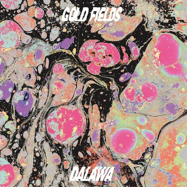 Gold Fields ‎– Dalawa – Весь спектр психоделии
