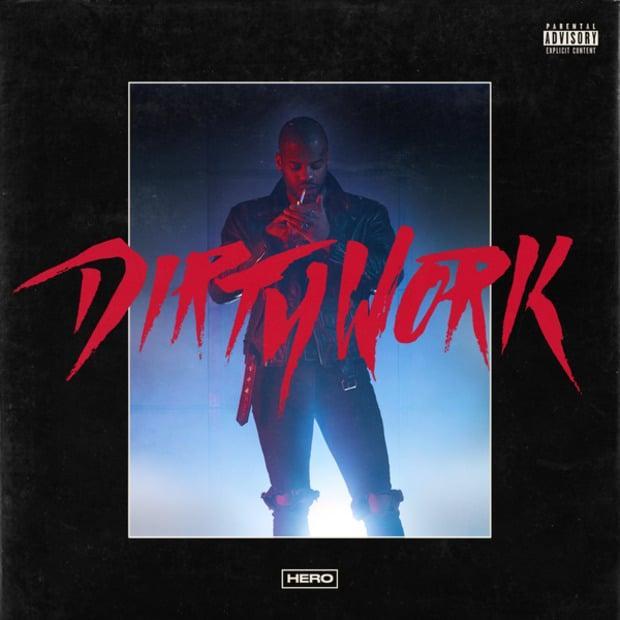 Hero - Dirty Work (EP) – Ритмичная динамика денса