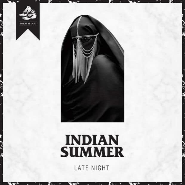 Indian Summer Late Night EP