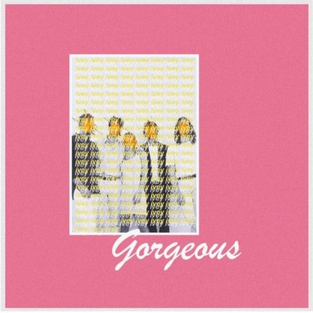 Ivey - Gorgeous (EP) – Инди-рок как самоопределение