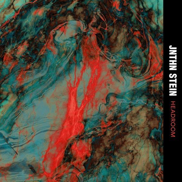 JNTHN STEIN - Headroom (EP) – Басс-вейв соул