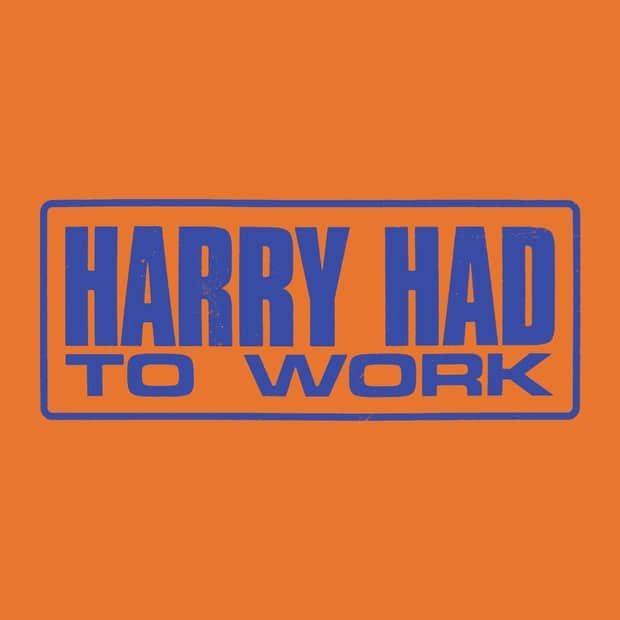Jack Priest - Harry Had to Work – Денс-хаус эклектика