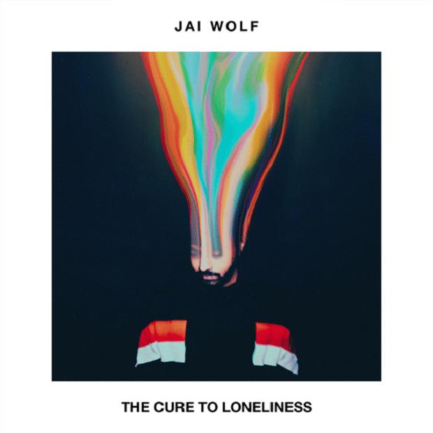 Jai Wolf — The Cure To Loneliness — Дримовый синтвейв