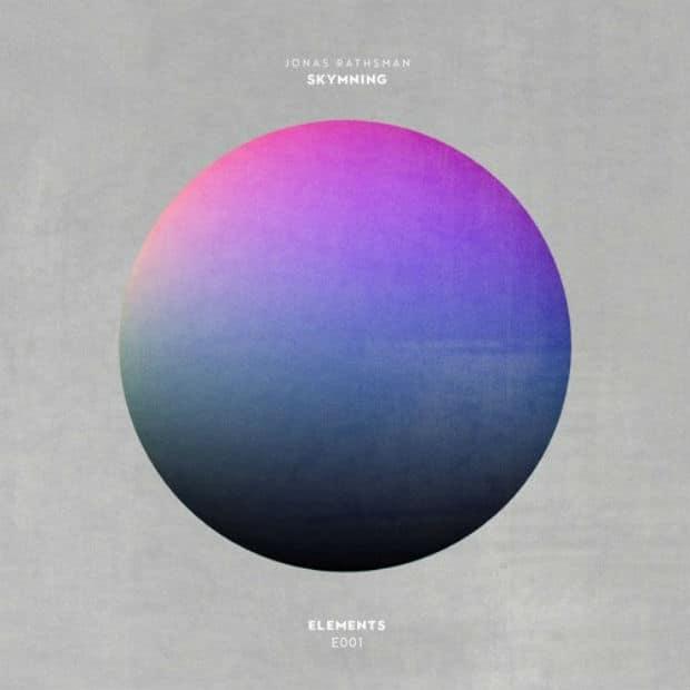 Jonas Rathsman - Within Borders (EP) – Тек-хаус длиной в электронную вечность
