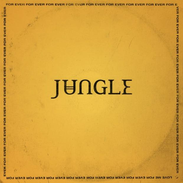 Jungle - For Ever – Завора