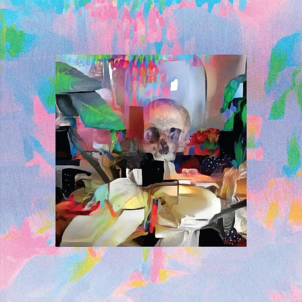 Kap Bambino - Dust, Fierce, Forever – Хардкорный электро-панк