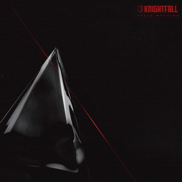 Knightfall - Volume 1 – Рафинированная электроника