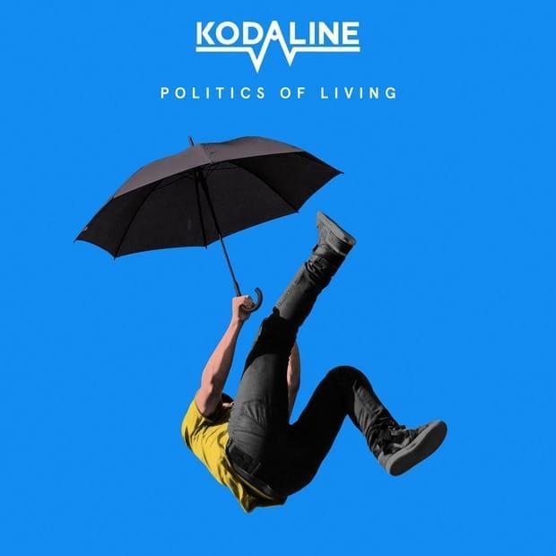 Kodaline - Politics of Living – Музыкальная зона комфорта