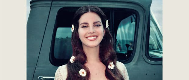 Lana Del Rey — Lust for Life — Символизм, экспрессия и глубина