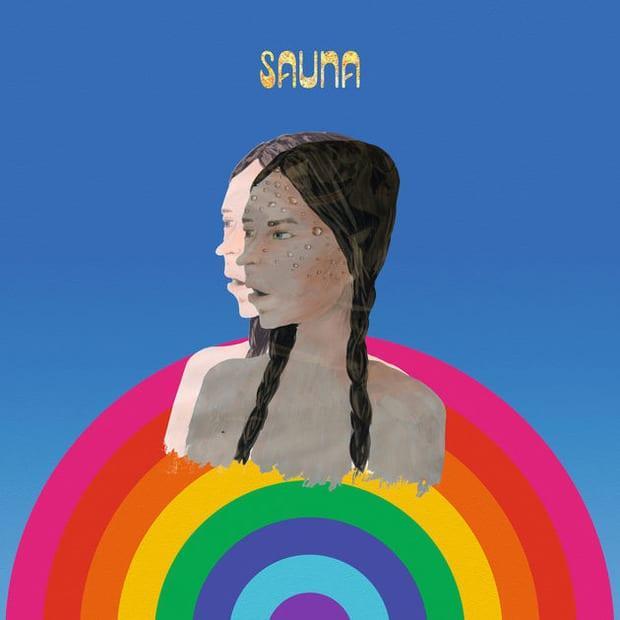 Leyya – Sauna – Инди-инновации