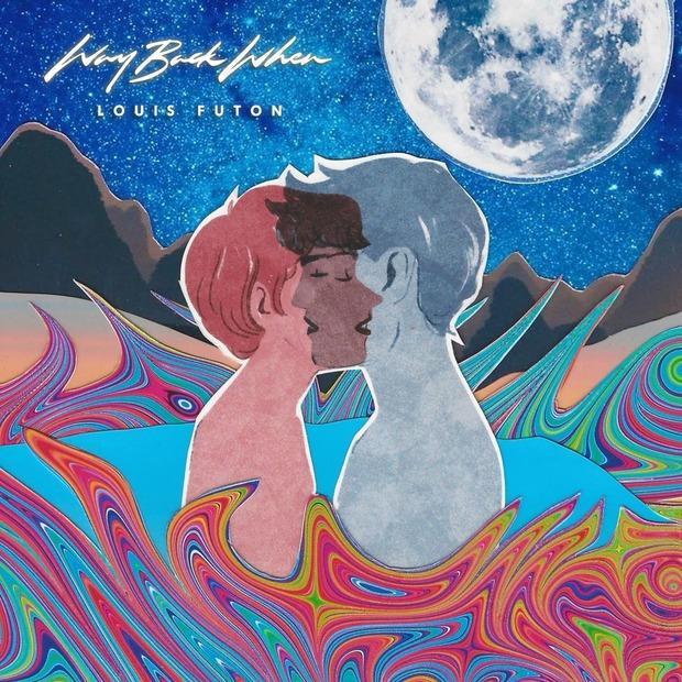 Louis Futon - Way Back When – Новые R&B-проявления
