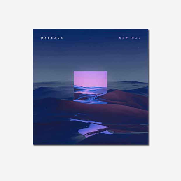 MADEAUX - NEW WAV (EP)