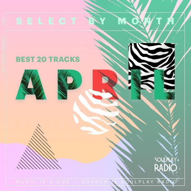 Лучшие песни | Апрель 2018 | ТОП-20