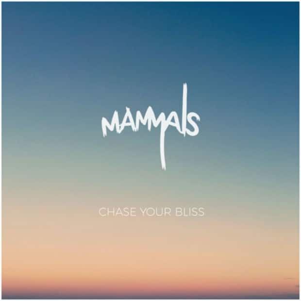 Mammals - Chase Your Bliss (EP) – Глубина инди-электроники