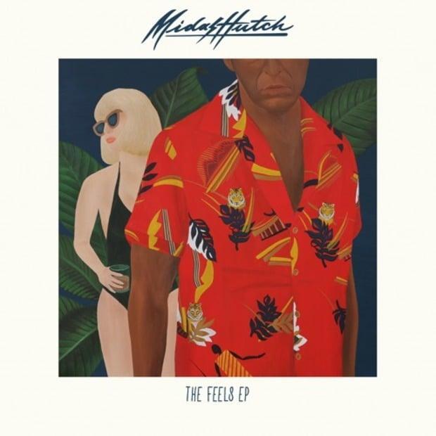Midas Hutch - The Feels (EP) – Эссенция олдовых вайбов