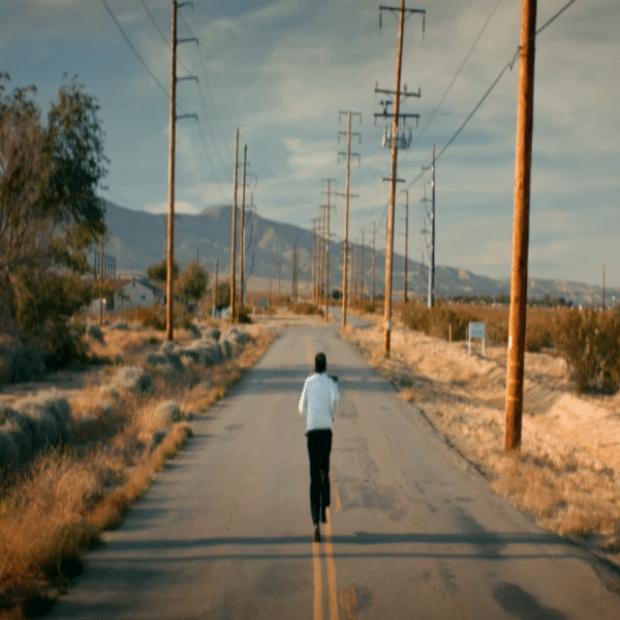 Клип: Moderat — Running