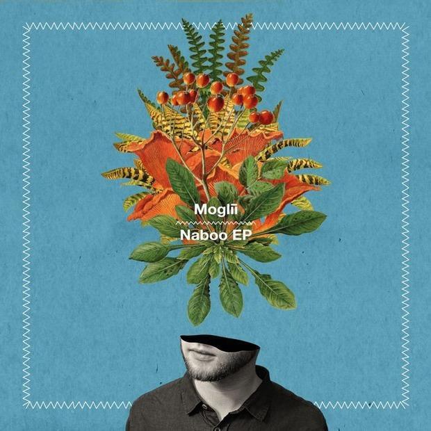 Moglii - Naboo – Органичная электроника