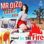Mr. Oizo - Hand In The Fire (EP)