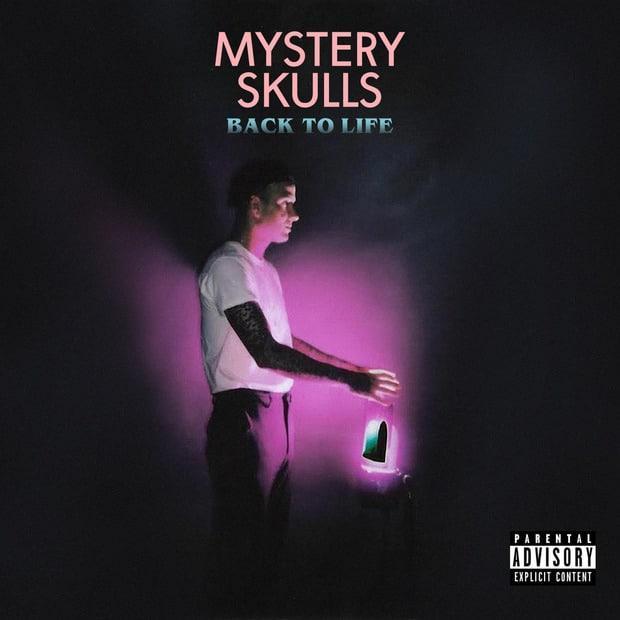 Mystery Skulls - Back To Life – Пропорции хитового диско