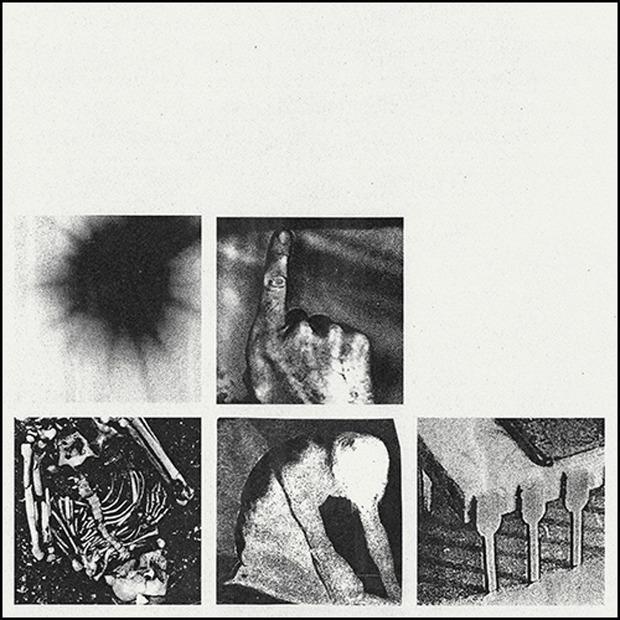 Nine Inch Nails - Bad Witch – Гипноз нуарного индастриала