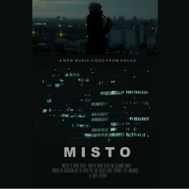 ONUKA - Misto (Official Video)