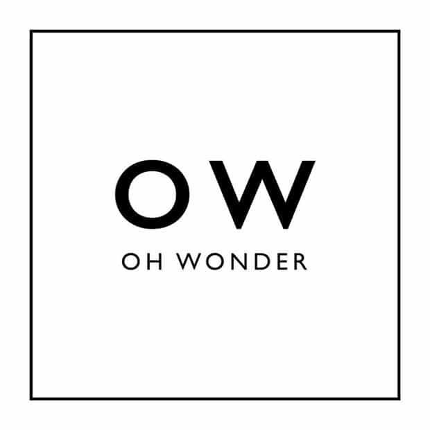 Oh Wonder - Oh Wonder (LP)