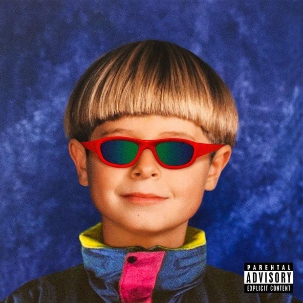 Oliver Tree - Alien Boy (EP)