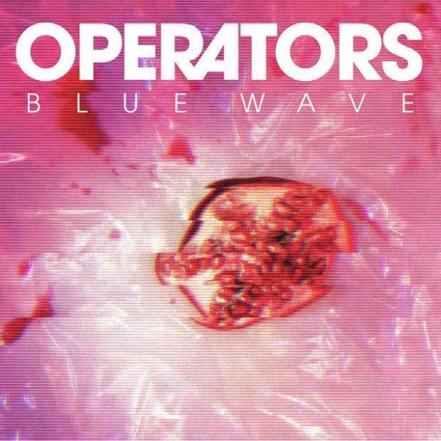 Operators - Blue Wave (Album)