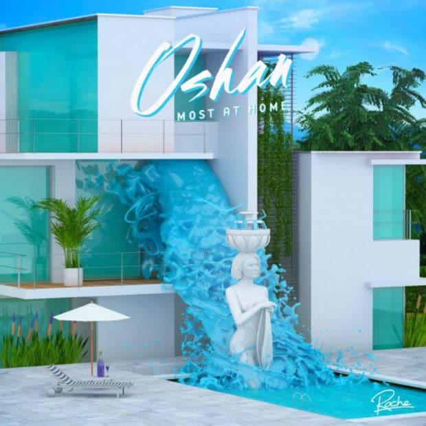 Oshan — Most At Home (ЕР) — Душевное R'n'B тепло