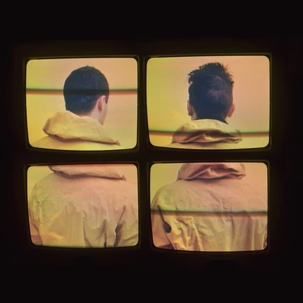 Pleasure Curses – Screens – Импрессия диско