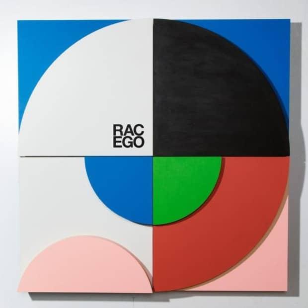 RAC - EGO – Модерновая поп-классика
