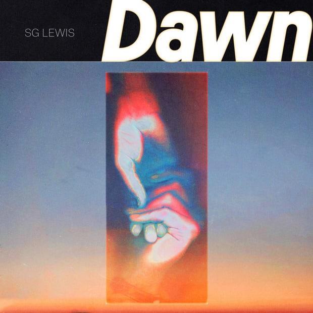 SG Lewis - Dawn (EP) – Магнетическая электроника