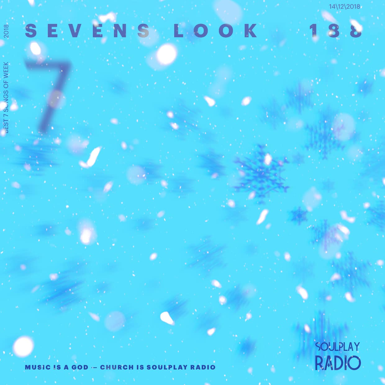 Sevens Look — Семь песен недели #188