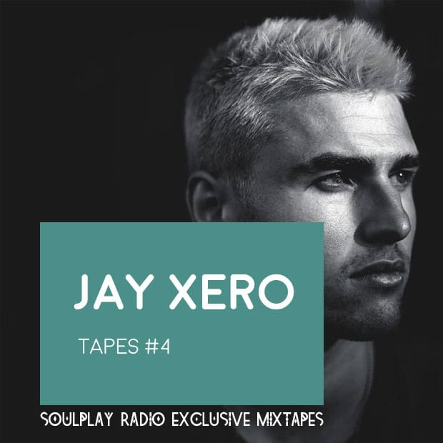 Jay Xero — Микс — Soulplay Radio Tapes #4