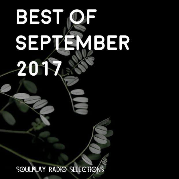 Лучшие песни сентября 2017