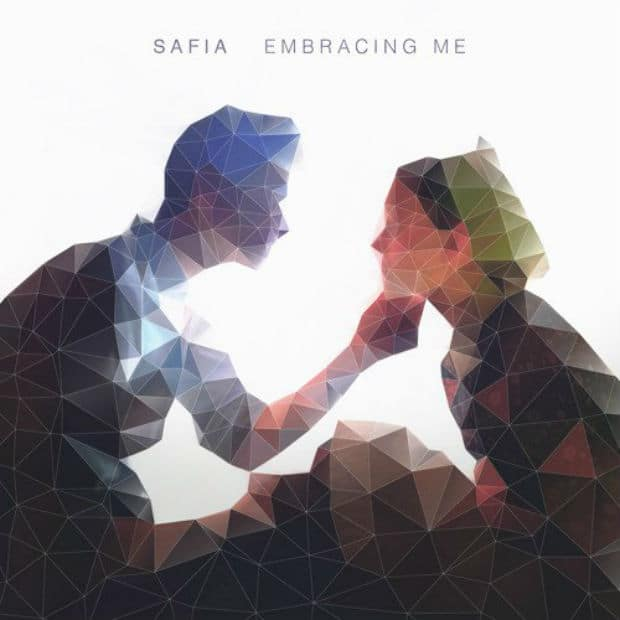 Safia - Embracing Me (EP)