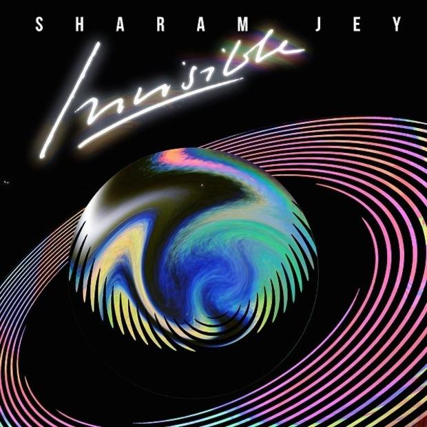 Sharam Jey – Invisible – Яркие грани электро-попа