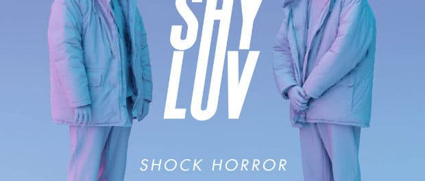 Shy Luv - Shock Horror (EP) – Ню-диско эстетика
